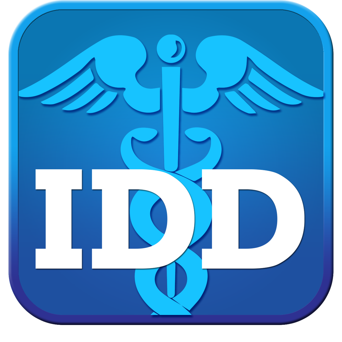 IDD Health Care Toolkit icon